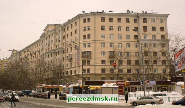 Станция Московского метро Кожуховская введена в эксплуатацию 28 декабря 1998 года и находится в Южнопортовом районе...