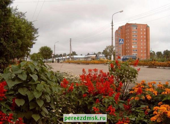 Лосино-Петровский – отличный